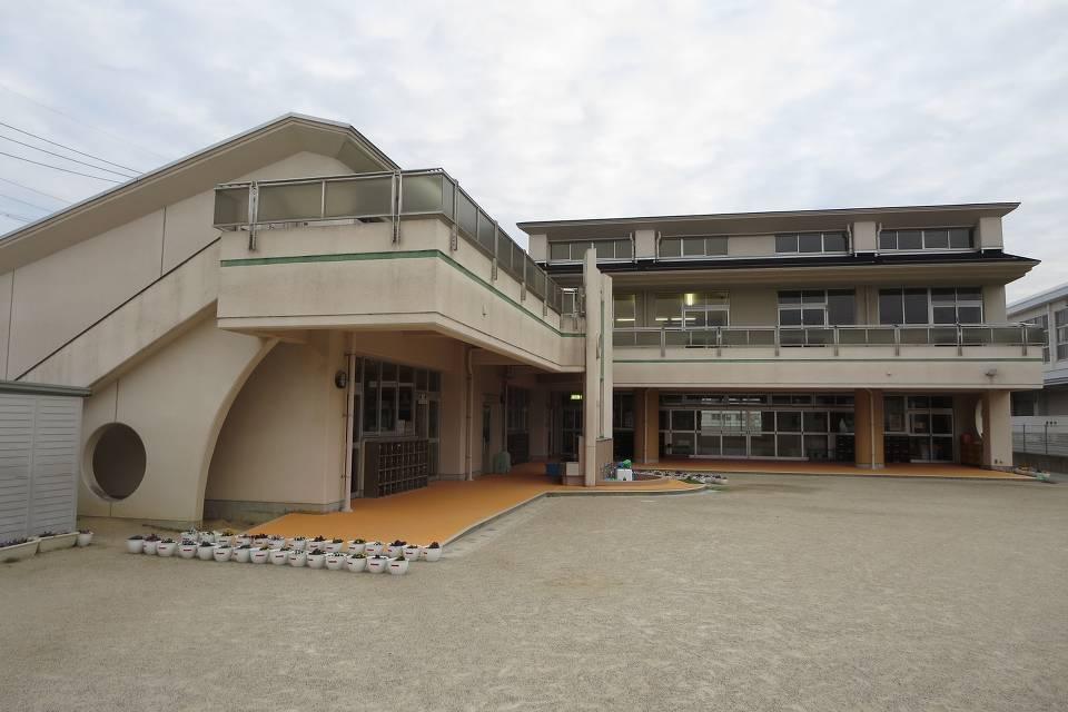 幼稚園 旭ヶ丘