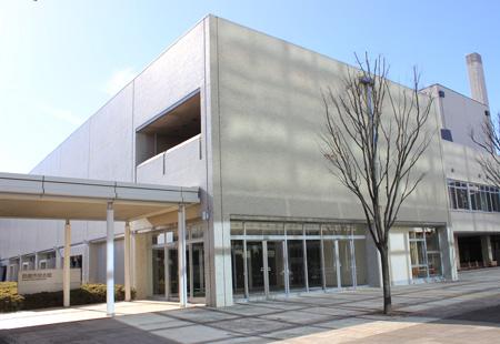 市民会館の画像